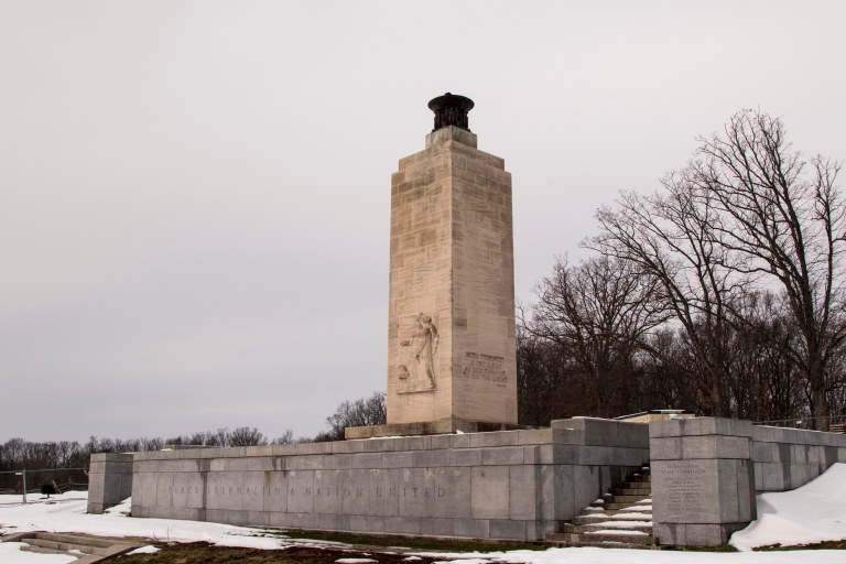 Gettysburg-1619