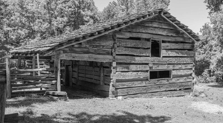 Lincoln Boyhood Home-3254