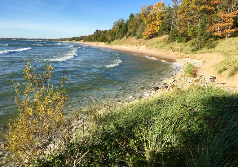 Whitefish Dunes SP-2017-2624