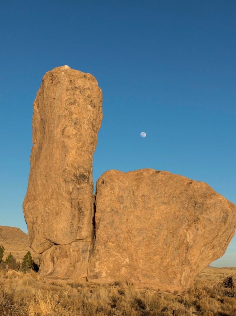Gila Cliff Dwellings City of Rocks-6156