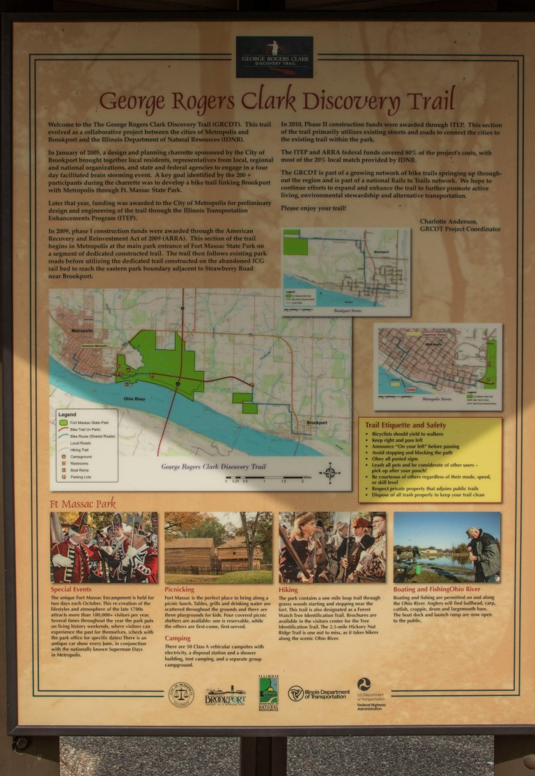 Trail to New Orleans Part 1-2043