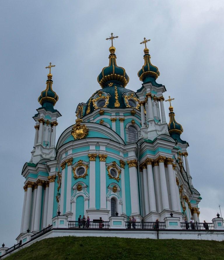 Around Kyiv-8497