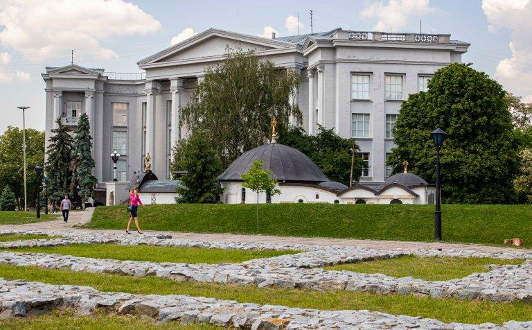 Around Kyiv Part 2-8715