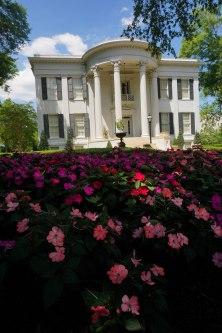 Governor's Mansion 3