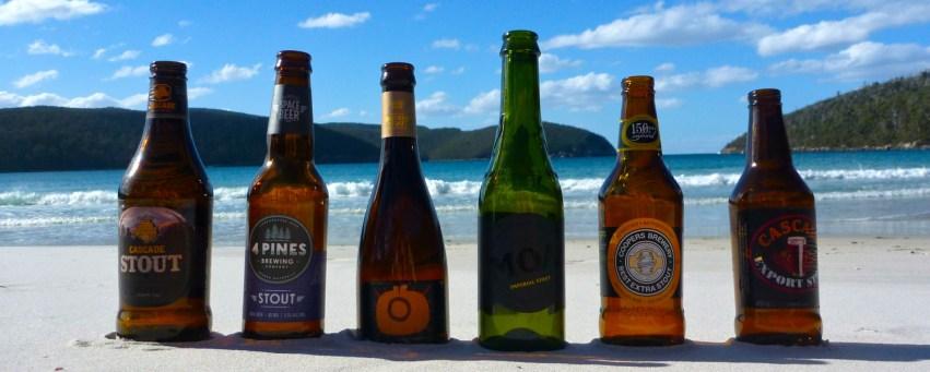 Australia's Best Stout