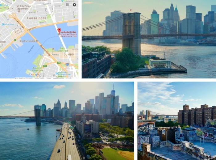 best places to take photos in New York City