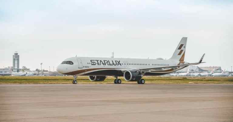Starlux Airlines To Commence Flights To Kuala Lumpur