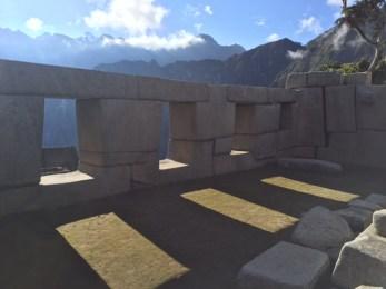 Le Temple des 3 fenêtres