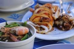 Sinigang na Hipon (Shrimp Sour Soup)