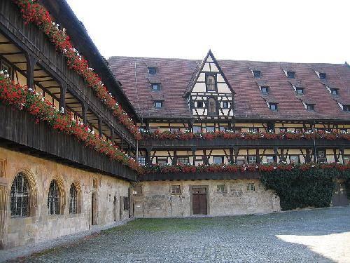Visitar Alte Hofhaltung - Bamberg- A, Horario, Tours, Entradas ...