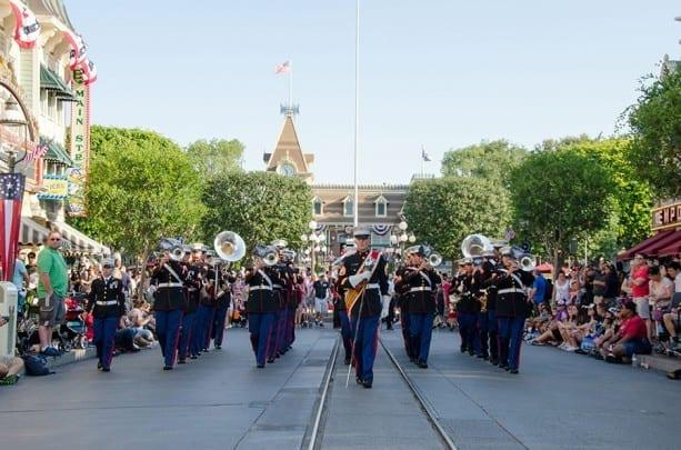 3rd Marine Aircraft Wing Band