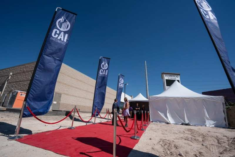 Delta Hotels By Marriott Welcomes Guests to Groundbreaking Ceremony