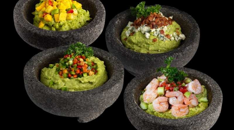 El Dorado Cantina - Tableside Guacamole