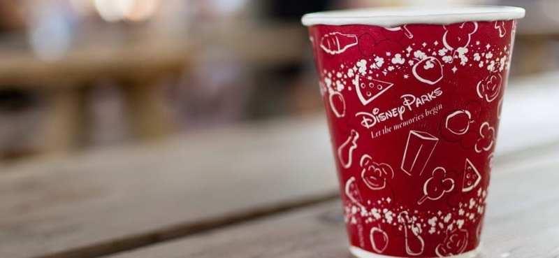 Disney Parks Cup