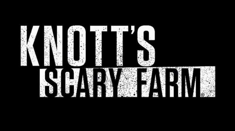 Knott's Scary Farm - Logo