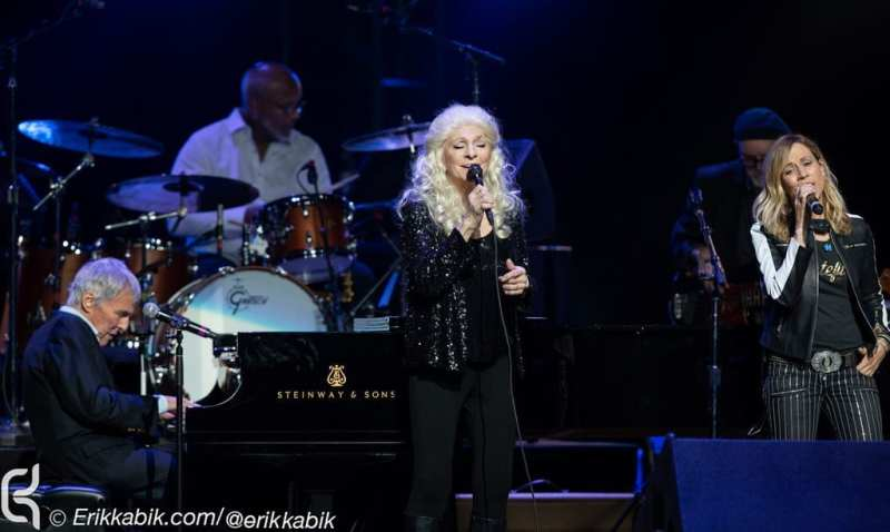 Light Up The Blues at the Dolby Theatre