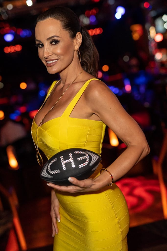 Lisa Ann with Crazy Horse 3 Football