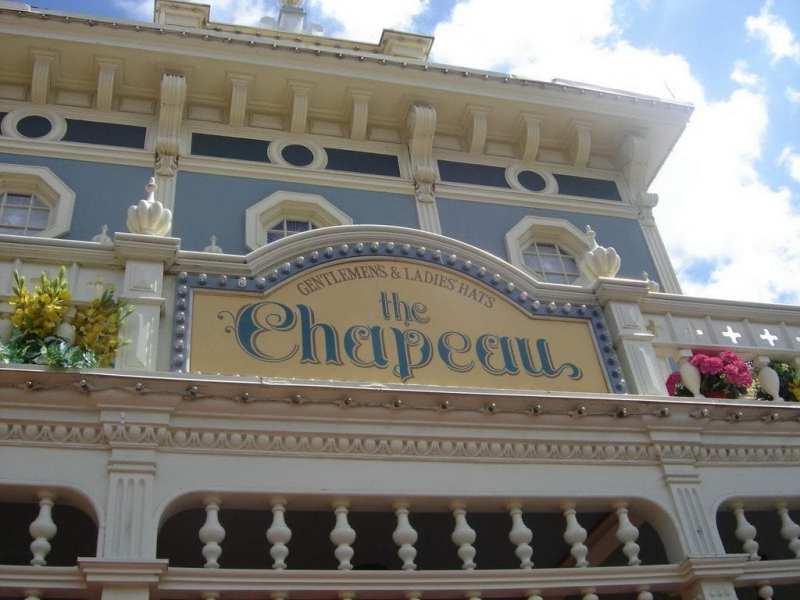 The Chapeau - Hat Shop