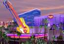 Hard Rock Hotel & Casino Will Rock One Last Time – The Last Great Party Weekend