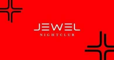 JEWEL Nightclub Logo