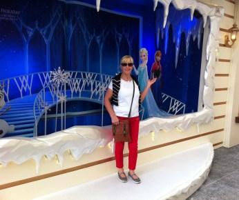 ...to Hong Kong sightseeing
