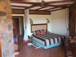 Bedroom at Kilaguni