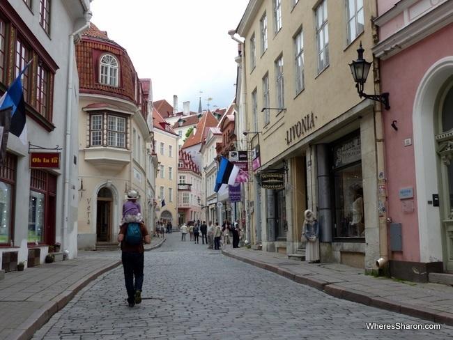 تالين، إستونيا