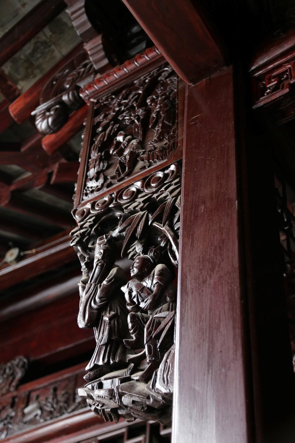المعالم السياحية في مدن الصين