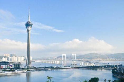 Macaua tower