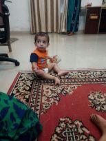 Baby Bhargav