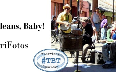 FriFotos from New Orleans, Baby! via @TravelLatte.net