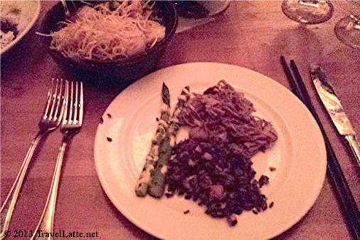 Tonga Room Dinner