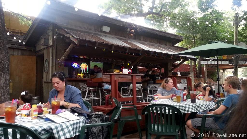 The Shady Grove, Austin - via @TravelLatte.net
