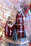holiday keepsake ornament