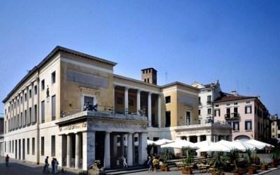 Caffe Pedrocchi in Padua