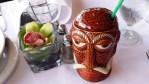 Drinks with Mr Bali Hai