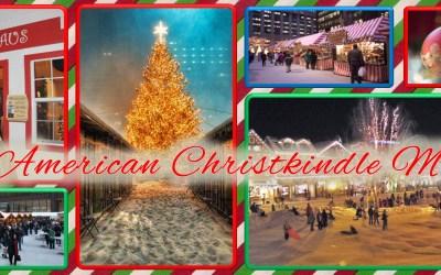 An American Christkindl Market via @TravelLatte.net