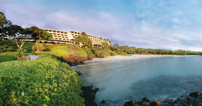 Photo of Mauna Kea Beach Hotel