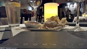 Photo: Indomania menu & appetizer