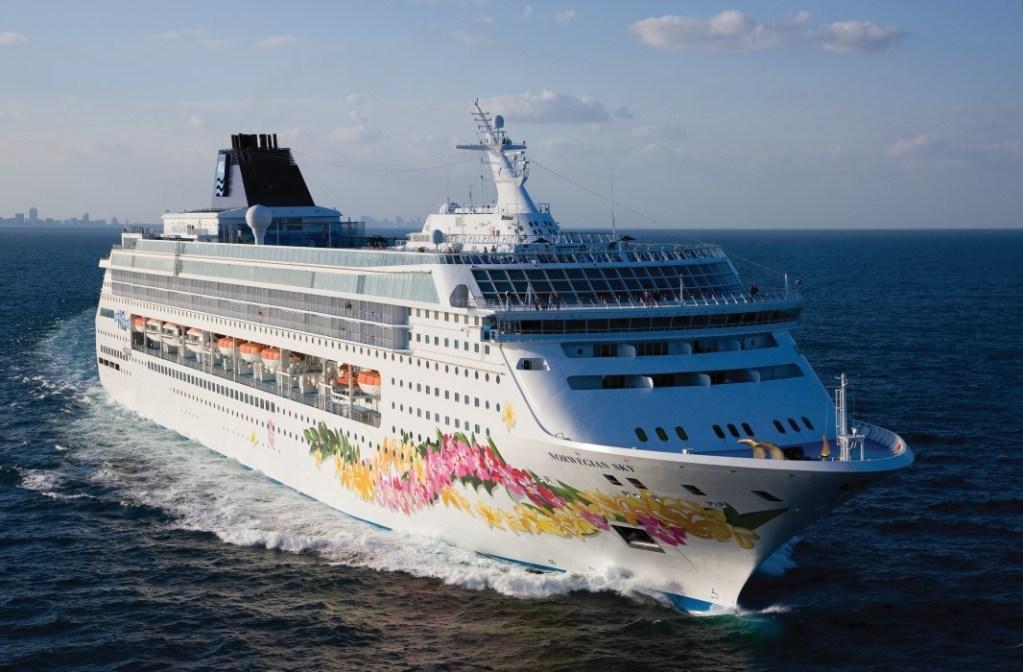 Norwegian Cruise Lines This Week in Travel News via @TravelLatte.net