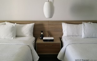Photo: Ocean Tower room at Courtyard Cadillac Hotel
