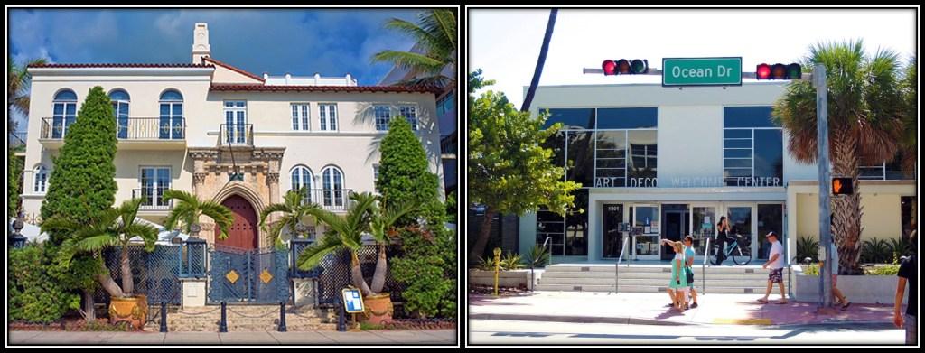 Miami Beach Modern Art Deco Walking Tour via @TravelLatte.net