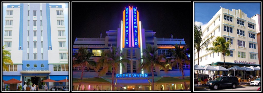 Miami Beach Modern Art Deco Walking Tour via @TravelLatte.net