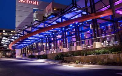 Atlanta Marriott Buckhead Hotel and Conference Center