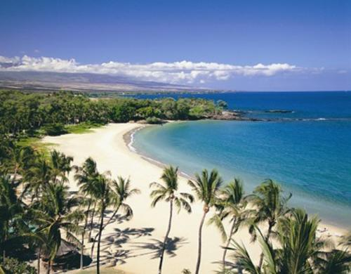 Photo: Big Island Beach