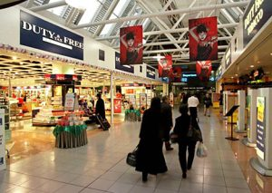 VAT at Duty Free shops in The Week in Travel, via @TravelLatte