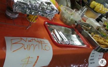 Tet in Texas: Vietnam Burrito at Chua Huong Dao Temple via @TravelLatte.net