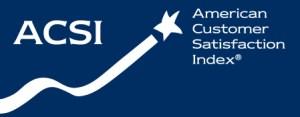 American Customer Service Index Survey via @TravelLatte