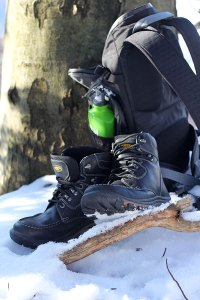 Keen Nopo Boots are too big to pack, via @TravelLatte.net