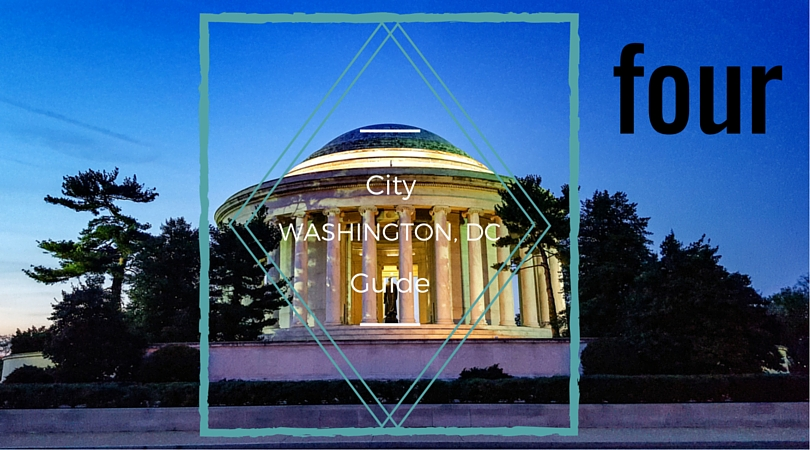 Five Washington DC Do's & Don'ts via @TravelLatte.net